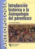 Introducción histórica a la Antropologia del parentesco
